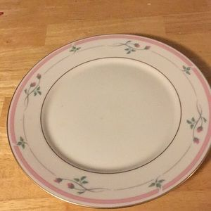 Lenox Rose Manor dinner plate